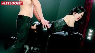 Incredibly Hot Babe Erotically Dominates And Gets Hard Fucked – Anie Darling